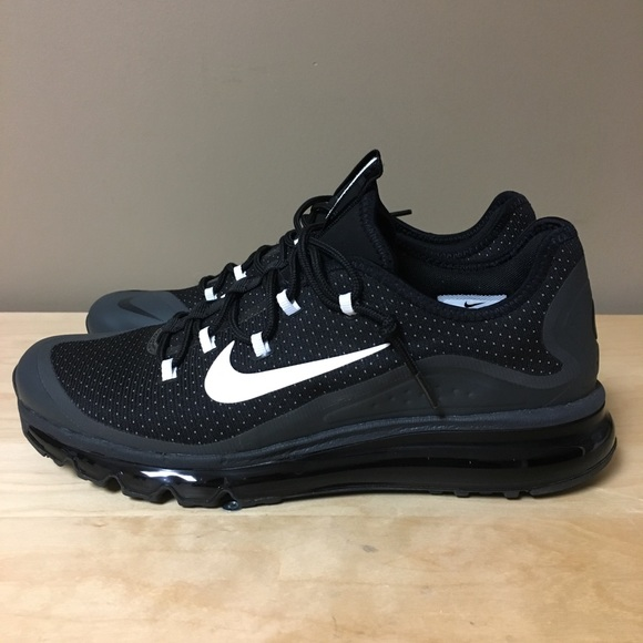Nike Air Max More Running Men's 10